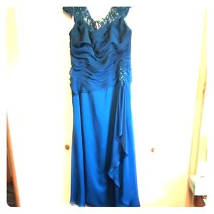 Never worn Evening gown